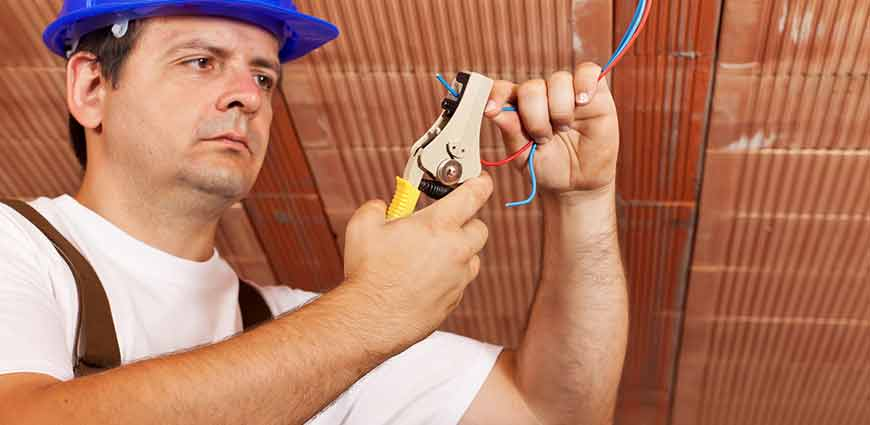 Anoka Electrical Wiring | Cable Installation and Repair ... on